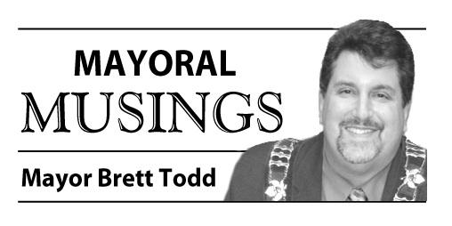 Mayoral-Musings