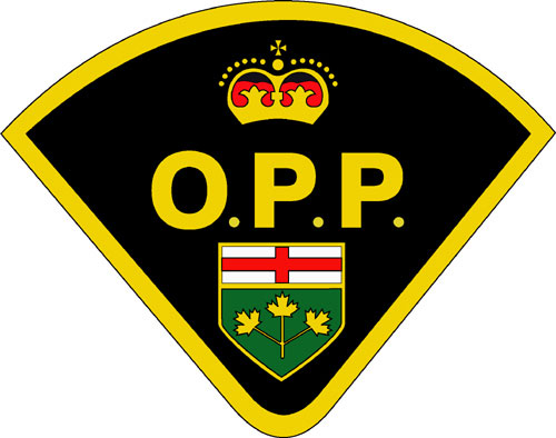 OPP Report - Male arrested for assault on police officer